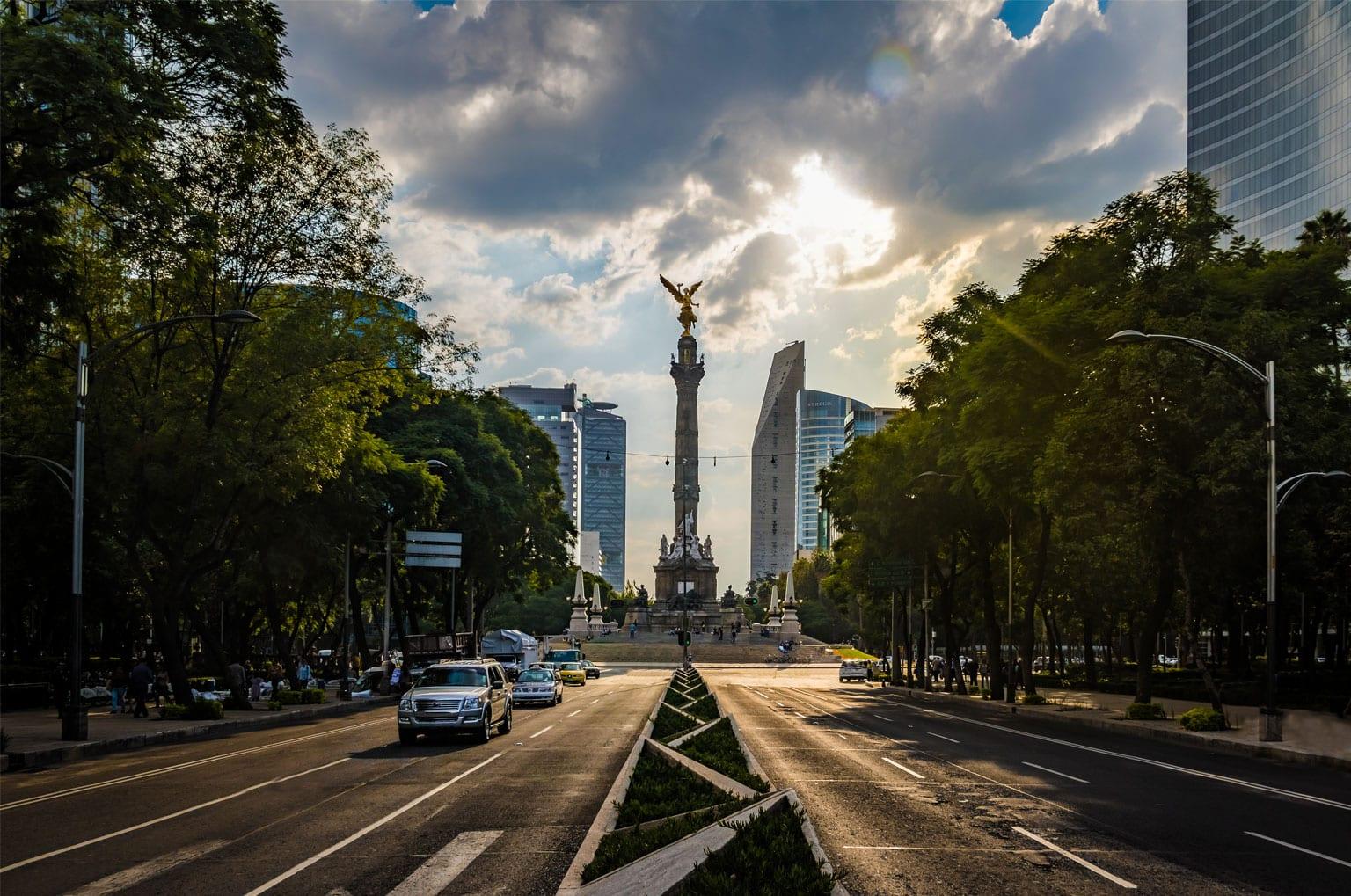 Location-CiudadMexico