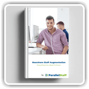 nearshore staff augmentation